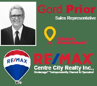 Gord Prior Sales Representative